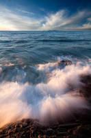 splash by ChrisKora