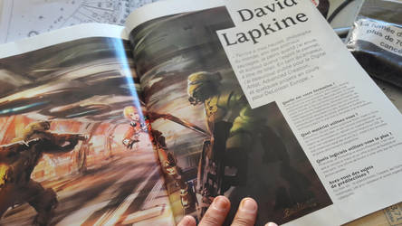 Another Interview 1 by DLapkine