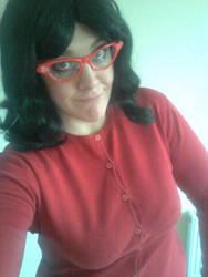 Linda selfie by LuciousLara