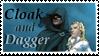 Cloak and Dagger by Ciameth