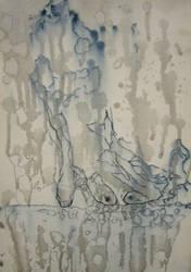 Silverfish by MissBroadley