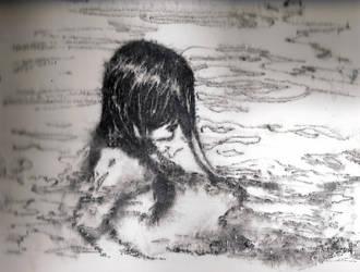 Back In The Water by MissBroadley