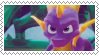 Spyro Stamp 29 by oAzuLJo