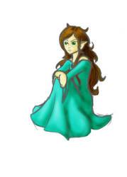 Hobbit by tarii-antinara
