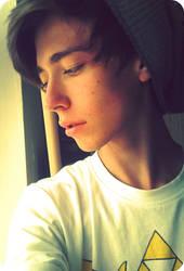 Me by flexi-joe