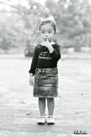 I'm a big girl by omoyit