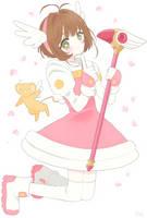Sakura by rota-ko