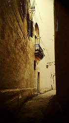 Valletta by The-West-Gate