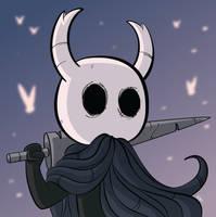 Hollow Knight by GabKT