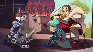 How About This  Story by Chungsae
