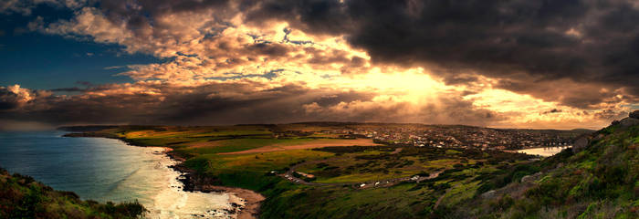 Victor Harbour by DavidNowak