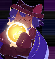 bringer of light by heymist