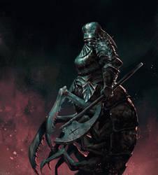 Plague Lord by MEYERanek