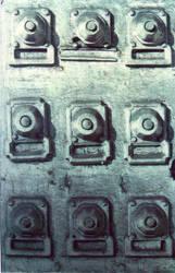 Doorbells by polasam