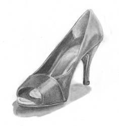 Shoe by Segundus