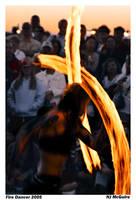 Fire DAncer by thefonz148