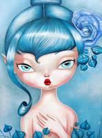 Chloris by SybileArt