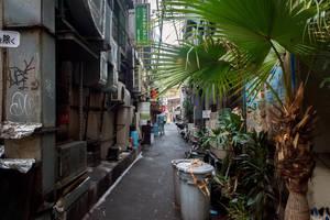 Hidden part of Tokyo by stephane-bdc