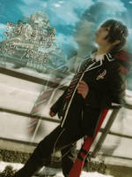 Ao No Exorcist Live Opening -  Cosplay Rin Okumura by K-I-M-I