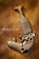 Dagger-1 by alwahab