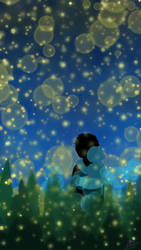 Grave of the Fireflies  by DemigodofWhiskey
