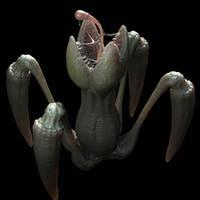 xen plant by slocik