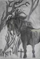 A Pale Horse Named Death by Tigrex-noir