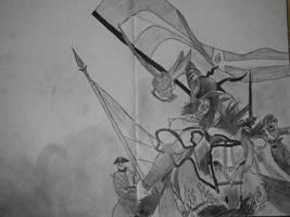 Carolus Rex by Tigrex-noir