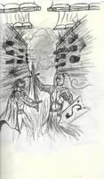 La Crise de Sy'Maloth by Tigrex-noir