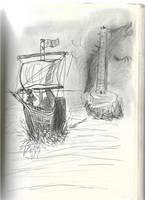 L'Heritage du Roi des Oceans by Tigrex-noir