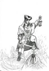 Long John Silver by Tigrex-noir
