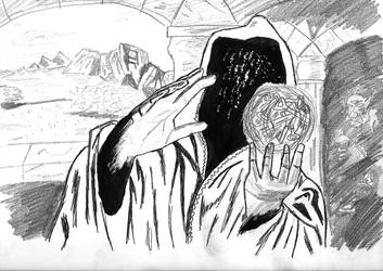 Keeper of the Seven Keys PT.1 - Helloween by Tigrex-noir
