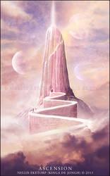 Ascension by nellis-eketorp