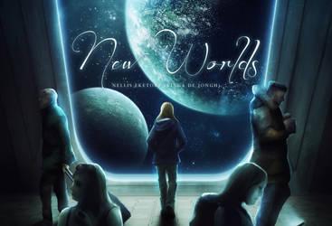 NEW WORLDS - Calendar by nellis-eketorp