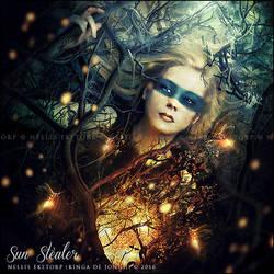 Sun Stealer by nellis-eketorp