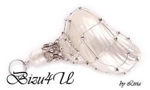 WISIOR 'CLAUDINA' -2- ROMA by bizuteria-bizu4u