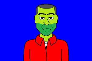 Hank Sick 1 by AngusMcTavish