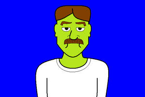 Jimmy Sick 1 by AngusMcTavish