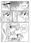Something to protect page 34 by Michsi