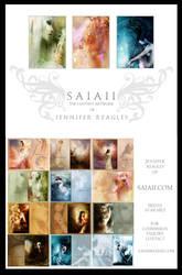 2008 Calender by saiaii