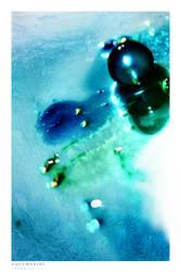 Aquamarine by saiaii