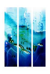 Sea Glass by saiaii
