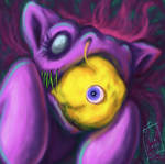 14. I See You by sageEmerald