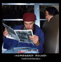 Homeward Bound by sageEmerald