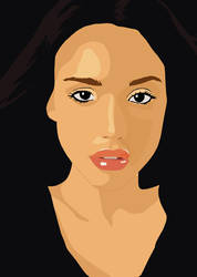 Jessica2 by agoria