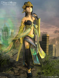 Dewi Shinta by ToxicBoy-3D