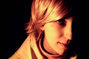 Heather's Light by RevoGeist
