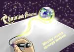 Worlds, created through wisdom by xchainlinkx