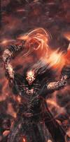 World Of Warcraft LP by SKYNETGFX