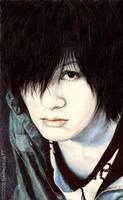 Ryutarou - Q by hedspace77